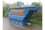 Siltbuster - Model FB50-OWS - Oil Water Separator (OWS)