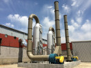 Chemical Scrubbers / Gas Scrubbers