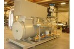 PSSI - Recuperative Thermal Oxidizers
