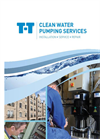 T-T Clean Water Pumping Services