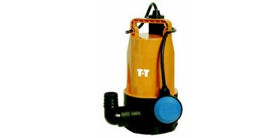 Sumpy - Small Submersible Automatic Sump Pump