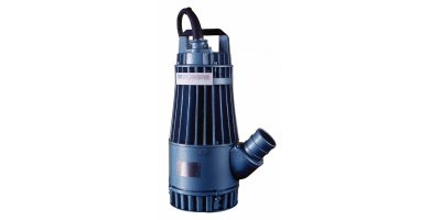 T-T - Model TT505C - Submersible De-Watering Pump
