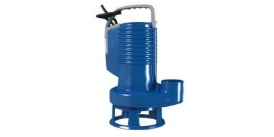 Model DG Blue  - Professional Submersible Pump