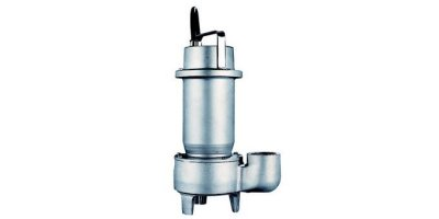 Model DGX  - Stainless Steel Submersible Pump