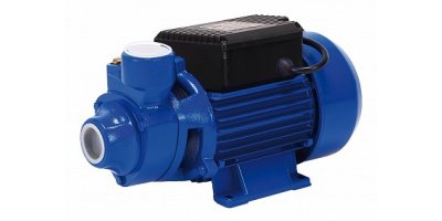 T-T - Model TURBO - Economical Transfer Pump
