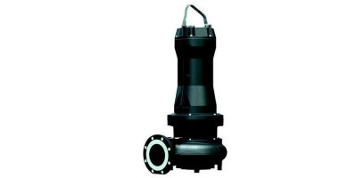 Model ZUG V 080A - Submersible Electric Pumps
