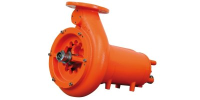 T-T-Pumps - Model PTS 80-150 Series  - Submersible Chopper Pumps