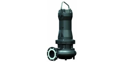 Model ZUG V 100A - Submersible Electric Pumps