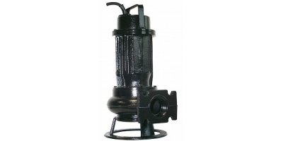 Model DGO - Heavy-Duty Cast Iron Submersible Pumps