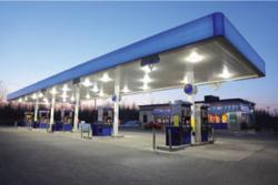 NDT Inspections for Petroleum Retail