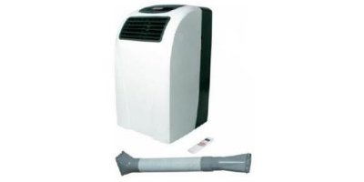 Model P14HCP - 14000 btu/hr - Portable Air Conditioning Unit