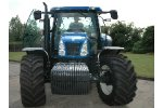 Type Approval and OECD for Agricultural and Forestry Tractors