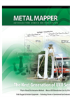 Geometics MetalMapper Advanced Transient Electromagnetic (TEM) Instrument Datasheet