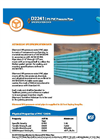Model IPS - Iron Pipe- Brochure