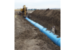 Trans - Model 21 - Cast Iron PVC Pressure Pipe