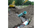 SANI - Model 21 SDR35/26 - Solid Wall PVC Sewer Pipe