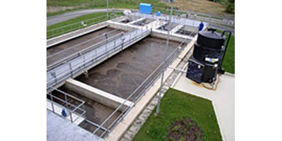 Mechanical Biological Sewage Treatment Plants