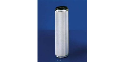 Solinox - Model SLX  - Stainless Steel Filter Element