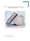 Louver Valves Products Brochure