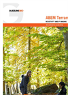 ABEM - Model LS - Commercial Tesistivity Meters Brochure