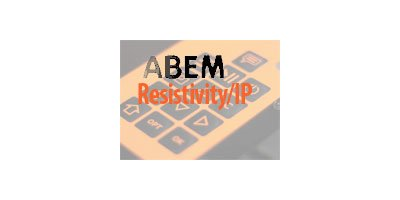 ABEM - Resistivity and Induced Polarization Solutions