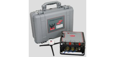 Model MTU Series - Satellite-Synchronized Data Acquisition Units