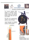 GISCO - Model BGK 5 - Borehole Geophone Brochure
