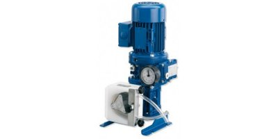 Model DS-M Series - Peristaltic Pumps