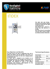 INDEX - Leak Testing Machine Brochure