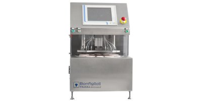 Model LF-SMH - Benchtop Multi Head Leak Testing Machine