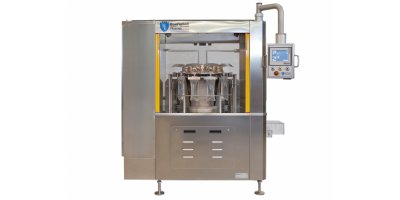 Model LDB - Off-Line Leak Testing Machine