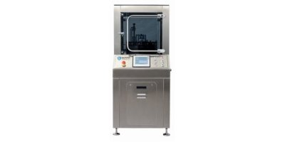 Model LF-S - Benchtop Single Head Leak Testing Machine