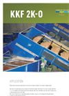 Drag Chain Conveyors KKF 2K-O Brochure