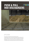 Push & Pull Rod Dischargers Brochure