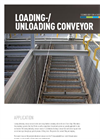 Loading And Unloading Conveyors Brochure