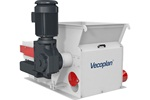 VAZ 800 - Single-Shaft Shredders, Small Series
