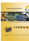Clean Air Smart Collector Brochure