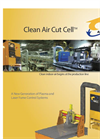 Clean Air Cut Cell Brochure