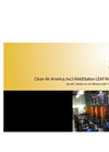 WeldStation LEAF Welding Booth Brochure
