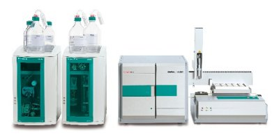 Fully Integrated Combustion Ion Chromatography