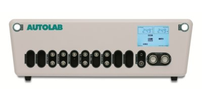 Autolab - Model PGSTAT128N - Entry Level Modularity
