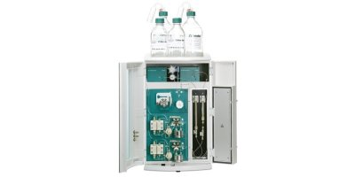 Metrohm - Professional Ion Chromatography Systems
