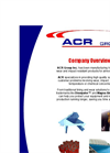 ACR Overview Brochure 2013-2014