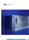 VIBROCONTROL 4000 Modular System For Conventional Safety Monitoring Brochure