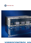 VIBROCONTROL 6000 Safety Monitoring System Brochure