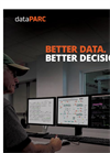 dataPARC Capstone Software for Data Analytics and Visualization - Brochure