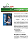 Stationary Battery Capacity Testing Brochure