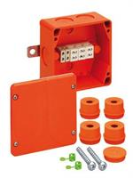 Model WKE 3 - Duo 3 x 6² / 2 x 6² - Cable Junction Boxes