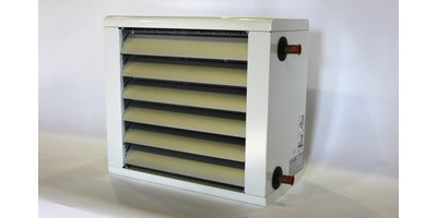 Luvata - Air Unit Heaters / Coolers
