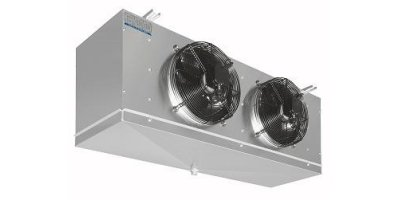 Luvata - Model CDC - CO2 Unit Coolers